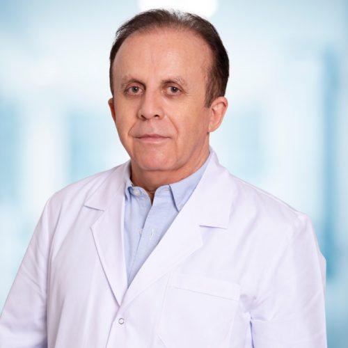 Uzm. Dr. Orhan AYKANAT
