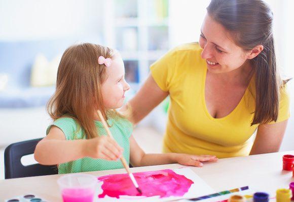 Okul Öncesi Çocukta Uyum Sorunu ve Yapılması Gerekenler
