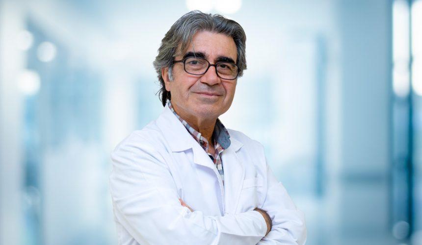Ortopedi ve Travmatoloji Uzmanı Op.Dr. Kamil Yener Merkezimizde Hasta Kabulüne Başlamıştır