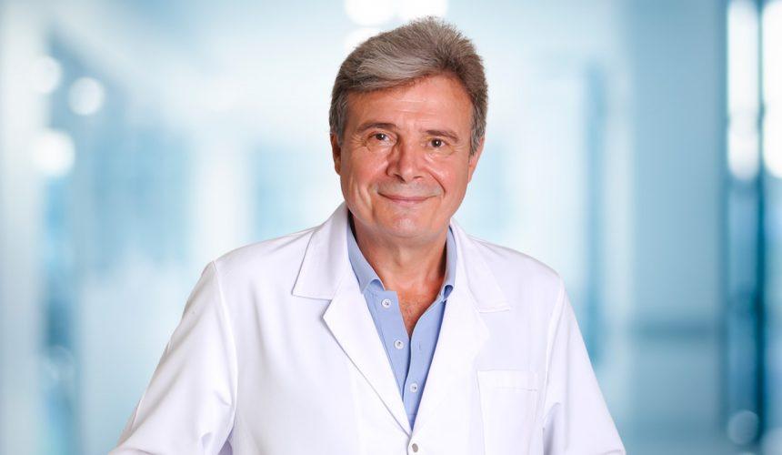 Göz Sağlığı ve Hastalıkları Uzmanı Op.Dr. Vedat Bulut Merkezimizde Hasta Kabulüne Başlamıştır