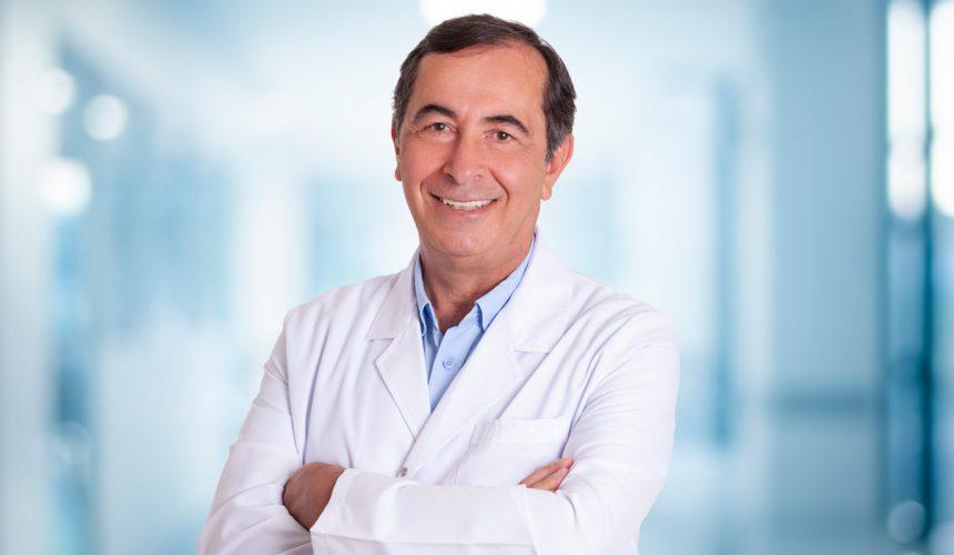 Kulak, Burun, Boğaz Hastalıkları Uzmanı Op.Dr. Ali Haydar Sağlam Merkezimizde Hasta Kabulüne Başlamıştır