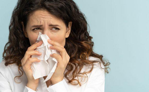 Alerjik Rinit Belirtileri, Nedenleri ve Tedavi Yöntemleri