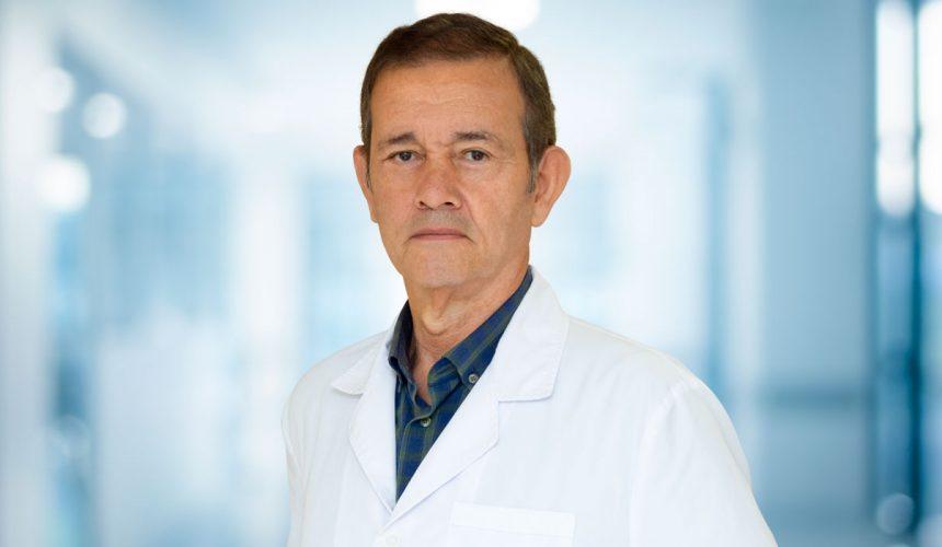Anestezi ve Reanimasyon Uzmanı Dr. Servet Zerey Merkezimizde Hasta Kabulüne Başlamıştır