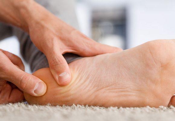 Topuk Dikeni: Belirtileri, Nedenleri ve Tedavi Yöntemleri