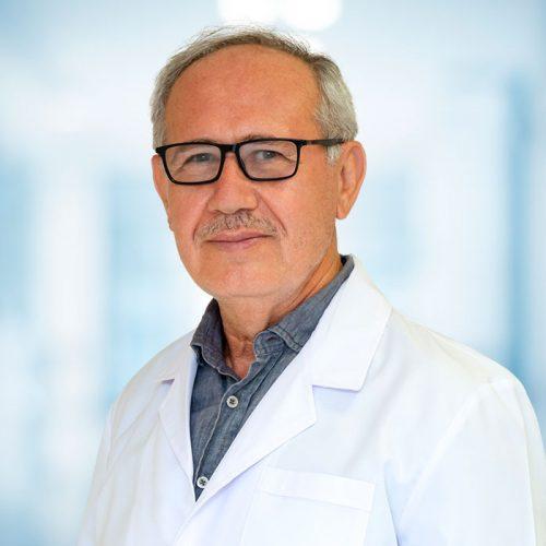 Op. Dr. Şükrü ÖZTÜRK